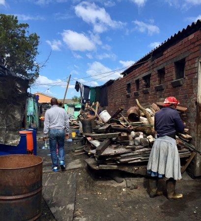Khayelitsha, Afrika Selatan: photo5.jpg