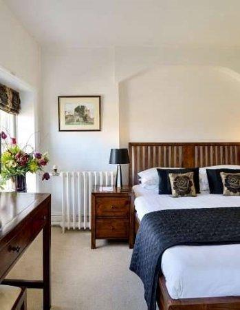 Atcham, UK: Room 6