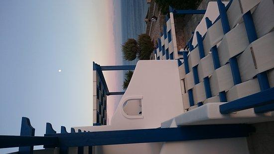 Psaravolada Resort