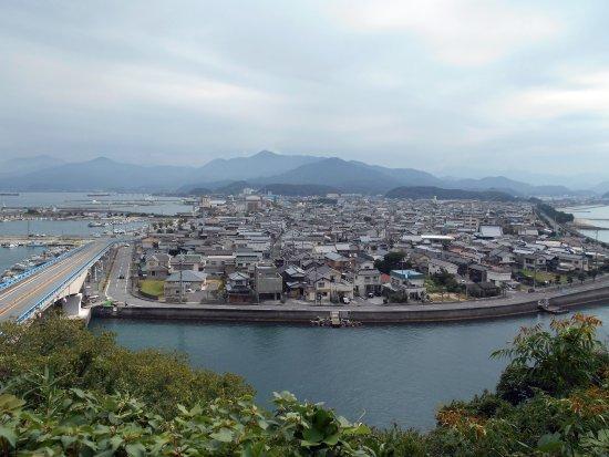 Ojiyama Park