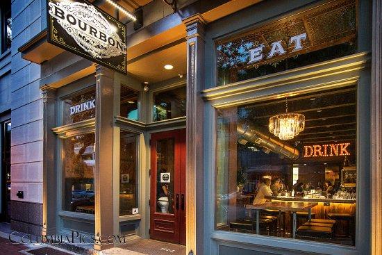 The 10 Best Restaurants In Columbia Updated November 2019