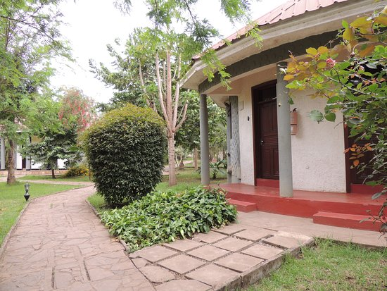 Arusha Planet Lodge Resmi