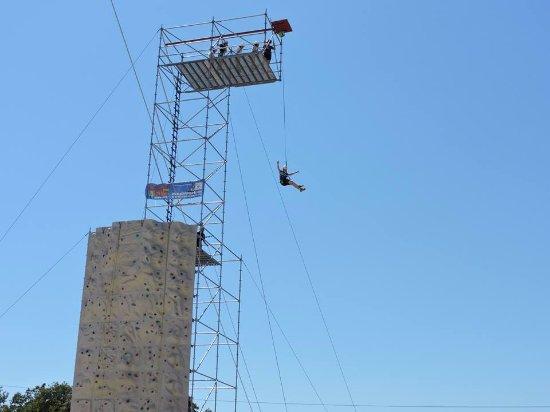 Barban, Croácia: quick jump