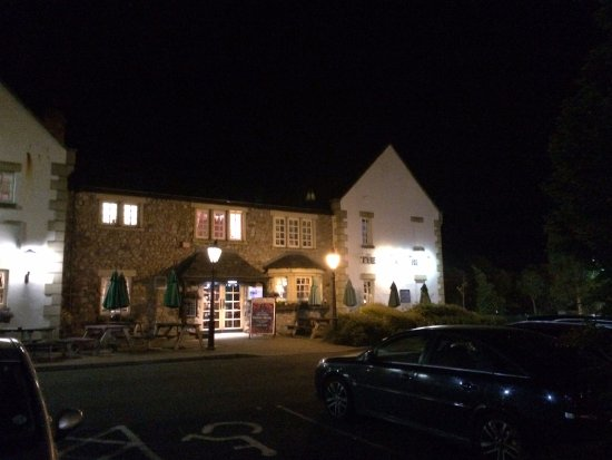 Inveresk, UK: The Cuddy Brae adjoning The Premier Inn Musselburgh