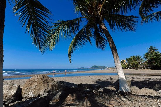Balcony - Picture of Beach Break Resort, Jaco - Tripadvisor