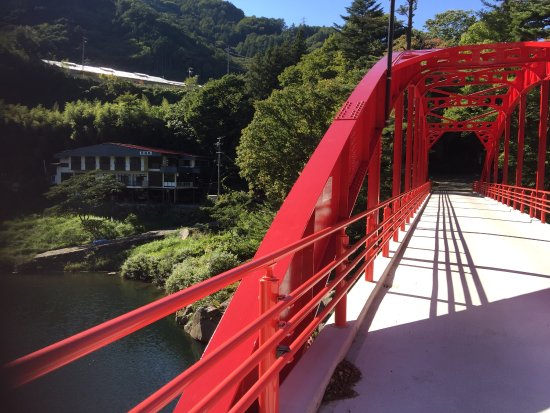 Kiso Bridge