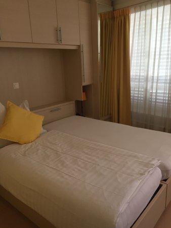 Bilde fra Hotel du Faucon