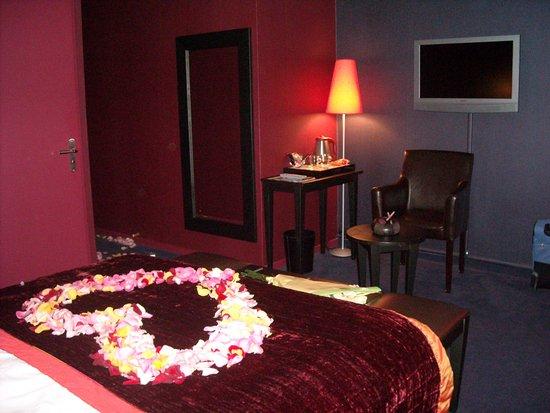 Hotel Noz Vad