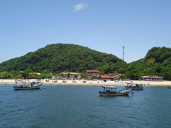 Caieiras Beach