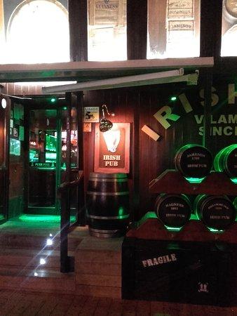O'shea's Irish Pub: Irish Pub