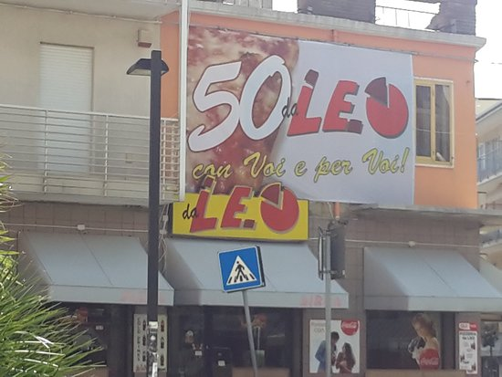 Pizzeria al taglio da Leo: 20170917_145822_large.jpg