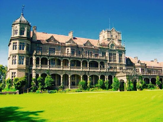 ‪Viceregal Lodge‬