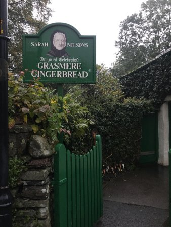 Grasmere, UK: photo2.jpg