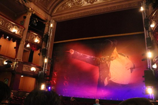 Thriller Live: pic1