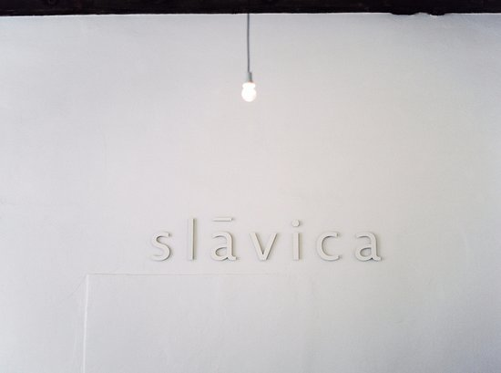 slavica - unique local design