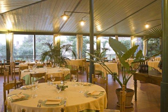 Sovana, Italien: Ristorante dei Merli
