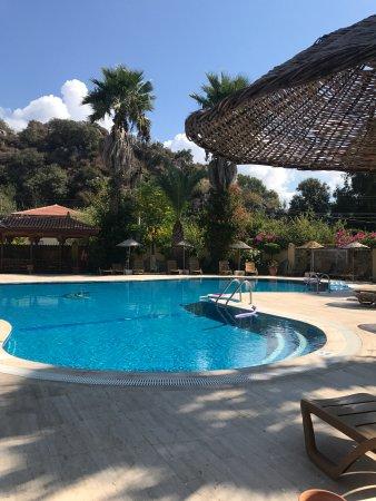 Asur Hotel & Aparts & Villas: Asur Apartments