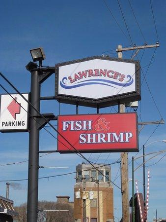 Lawrence 39 s fish shrimp tripadvisor for Lawrence s fish and shrimp