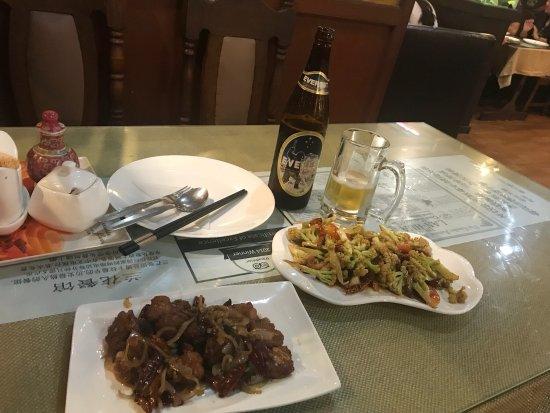 The Old Lan Hua Chinese Restaurant Photo
