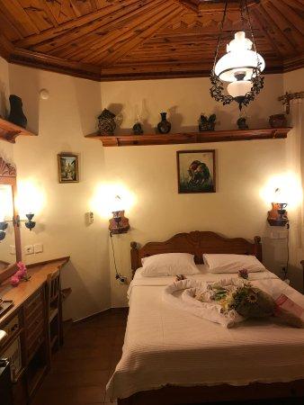 Asur Hotel & Aparts & Villas: Asur Hotel Double Room