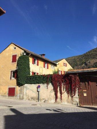 Pyrenees-Orientales, France: Le Bistrot de la Place