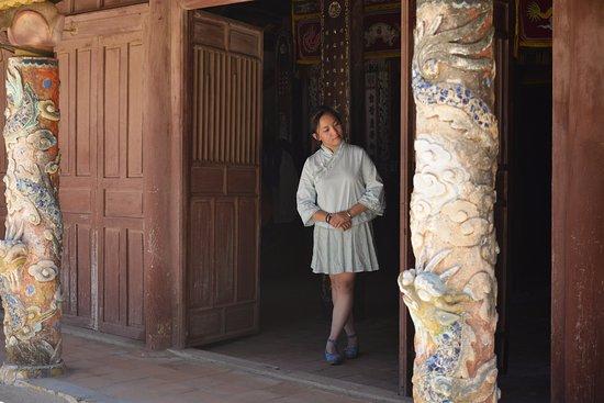 Đình làng An Hải - Ảnh của Đảo Lý Sơn, Ly Son - Tripadvisor