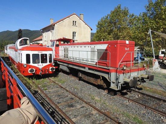 Bilde fra Saint-Paul-de-Fenouillet