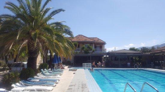 Alykes Garden Village Picture