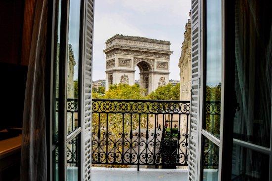 Hotel Splendid Etoile: photo0.jpg