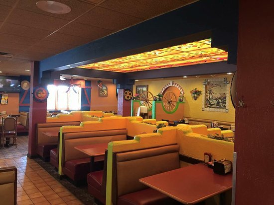 Mexican Food In Bowling Green Ohio