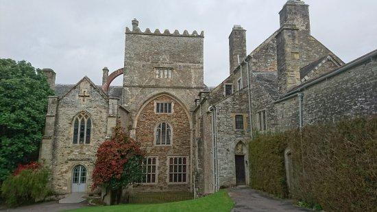 Yelverton, UK: Buckland Abbey