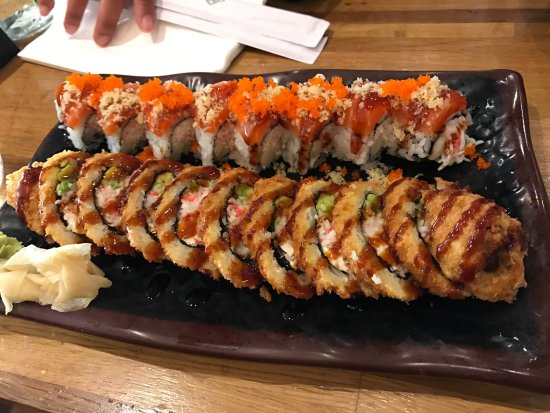 The Sushi Station Webster Groves Restaurant Reviews Photos Phone Number Tripadvisor Find us on the corner of the louisiana street and 23rd street. the sushi station webster groves