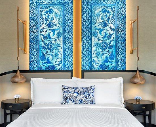 The Ritz-Carlton, Istanbul : Premier Bosphorus Room