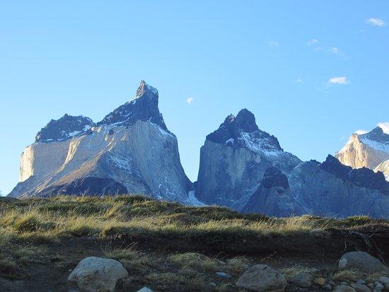 Las Torres Patagonia: Torres del Paine National Park