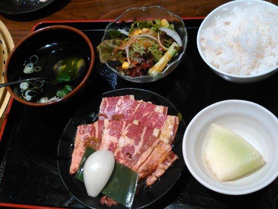 Anrakutei Isesakicho : 2017.10.4(水)👀オーダー・会計担当💮店長さんッ🎵ごちそうくまモンッ😋