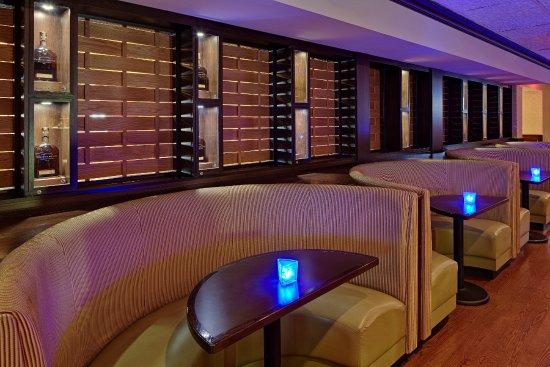 Blue Horse Lounge Picture Of Blue Horse Restaurant Louisville