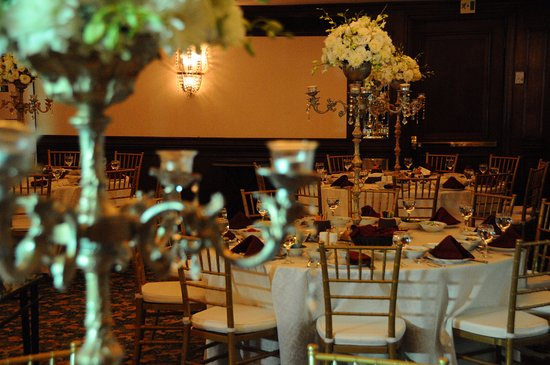 Our Only Desire Is To Make Your Wedding Reception A Dream Come True