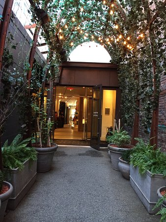 Crosby Street Hotel: photo0.jpg