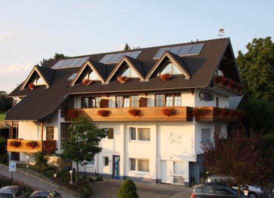 landhotel napoleon wipperfurth germany hotel reviews photos tripadvisor. Black Bedroom Furniture Sets. Home Design Ideas