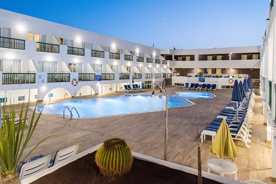 Hotel Dunas Club Reviews Fuerteventura Corralejo Europe Spain Canary Islands