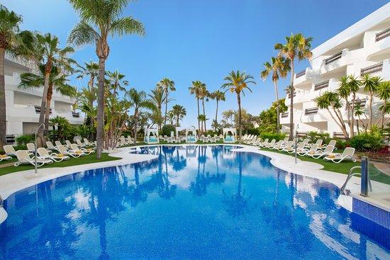 Iberostar Marbella Coral Beach: Views