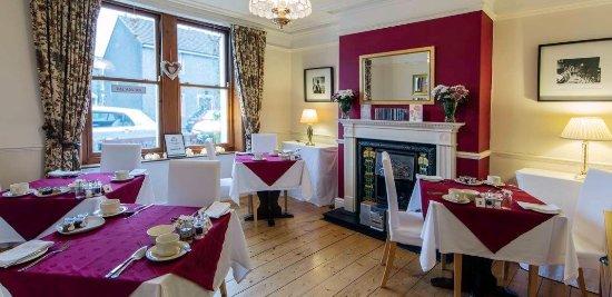Oakthwaite House: Oakthwaites Dining Room