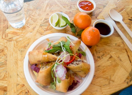 Thai Street Food Porvoo