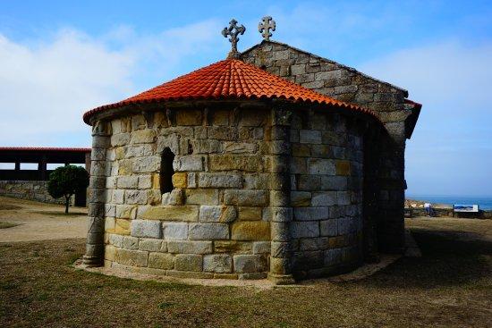 Ermita de la Lanzada