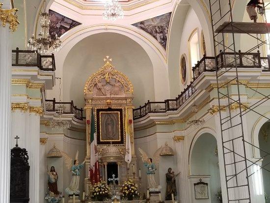 La Iglesia de Nuestra Senora de Guadalupe: 20171003_110042_large.jpg