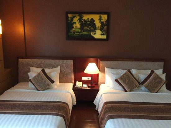 Northern Hotel Saigon Photo
