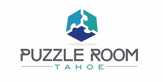 Puzzle Room Tahoe
