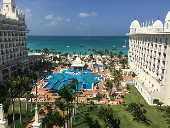 Hotel Riu Palace Aruba Updated 2017 Prices Amp Resort All
