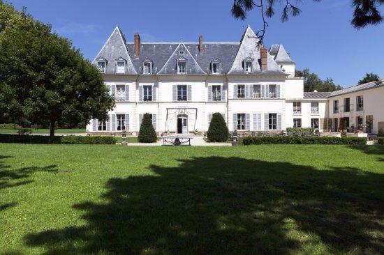 Fontenay-Tresigny, France: Châteauform' Les prés d'Ecoublay extérieurs