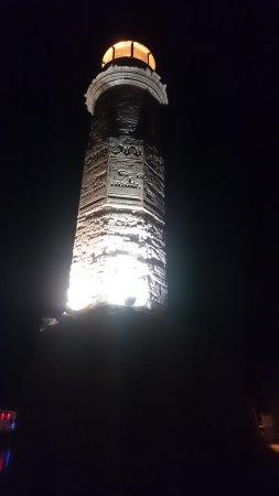ريثيمنو, اليونان: Венецианский маяк